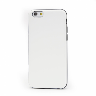Torbica Scratch Elegant za iPhone 6/6S bela