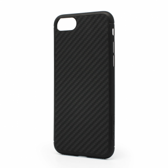Torbica Nillkin Synthetic Fiber za iPhone 7/7S crna