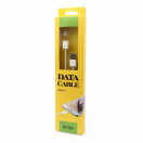 Data kabl UCA161 Magnetic Micro USB beli 1m