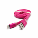 Data kabl UCA 194 za iPhone5/iPhone 6/6S pink 1m