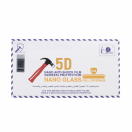 Tempered glass Pancir 5D za Huawei Honor 9 beli