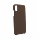 Torbica G case Thin story za iPhone X braon