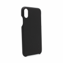 Torbica G case Thin story za iPhone X crna