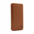 Torbica G case Wallet za iPhone X braon