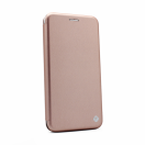 Torbica Teracell Flip Cover za Huawei Y5 2018 roze