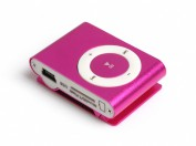 MP3 player Terabyte RS-17 Tip1 pink